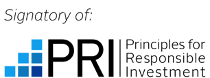 Principals for Responsible Investment